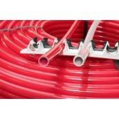 Труба из сшитого полиэтилена для теплого пола Heat-PEX 16х2 мм