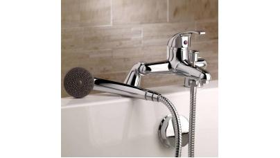 Какие бывают смесители для ванны? Секреты выбора смесителя для ванны