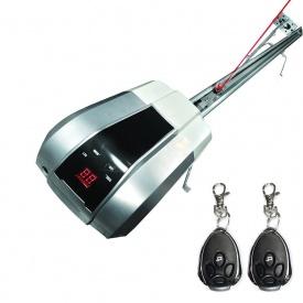 Комплект An Motors ASG600 / 3KIT-L для автоматизації гаражних воріт
