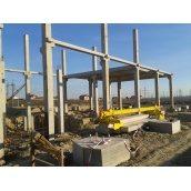 Монтаж сборных бетонных и железобетонных изделий
