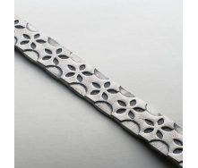 Художественный металлопрокат 30х4 мм (30.710)