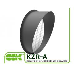 KZR-A защита от атмосферных осадков