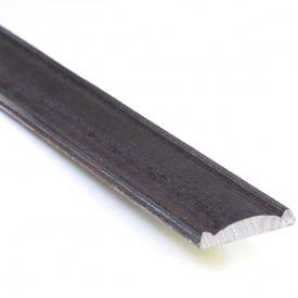 Художественный металлопрокат 20х4 мм (31.004)