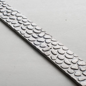 Художественный металлопрокат 30х4 мм (30.708)