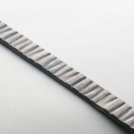 Художественный металлопрокат 20х4 мм (30.721)