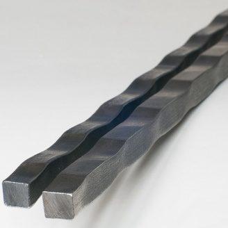 Художественный металлопрокат 10 мм (30.016)