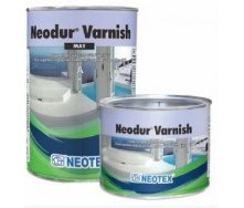 Двокомпонентний поліуретаново-прозорий лак Neodur Varnish