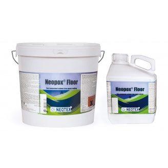 Епоксидне покриття для підлоги Neopox Floor наливне