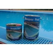 Гідроізоляція для басейнів Neopox Pool