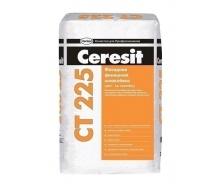 Шпаклівка фасадна фінішна Ceresit СТ 225 25 кг біла