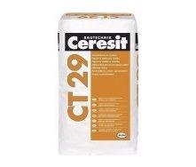 Шпаклівка мінеральна стартова Ceresit СТ 29 25 кг