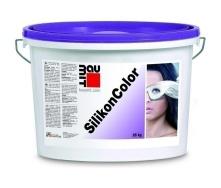 Краска Baumit SilikonColor 24 кг