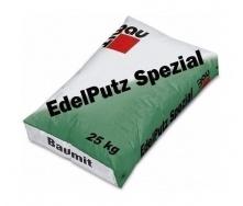 Штукатурка Baumit Edelputz Spezial 2R короїд 25 кг white
