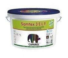 Фарба інтер'єрна латексна Caparol Samtex 3 ELF 10 л біла