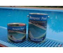 Гидроизоляция для бассейнов Neopox Pool