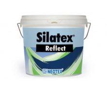 Гідроізоляція для фасадів Silatex Reflect акриловий ущільнювач
