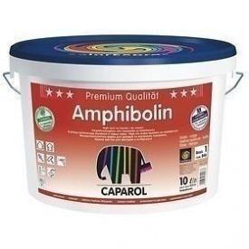 Фарба акрилова універсальна Caparol Amphibolin 2,5 л біла