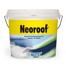 Акриловая жидкая мембрана для гидроизоляции крыш Neoroof