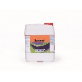 Специальный полимер Neobond для склеивания бетонов и растворов
