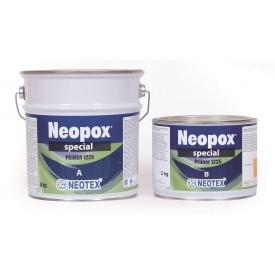 Антикорозійний грунт Neopox Special Primer 1225 для металу та оцинкованої сталі