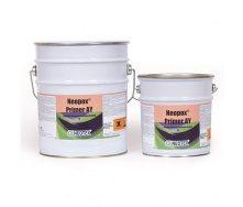 Изоляционный эпоксидный грунт Neopox Primer AY для мокрого бетона