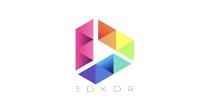 3D KОR