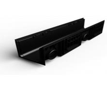 Лоток Ecoteck STANDART DN 200.210 пластиковый 253х1000х214 мм