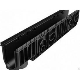 Лоток Ecoteck MEDIUM DN 100.175 пластиковий 153х1000х195 мм
