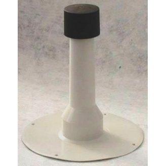 Аэратор кровельный IDEAL AERATORS PVC 160х125 мм