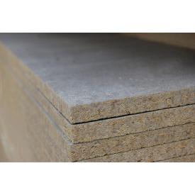 Цементно-стружечная плита 3200x1200x10 мм