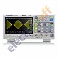 Осциллограф Siglent SDS1202X-E