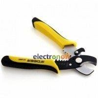 Инструмент для зачистки и обрезки R'Deer RT-6065 16,9х12,7х1,9 см