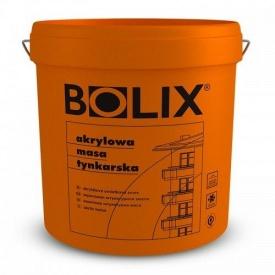 Штукатурка BOLIX KA барашек 30 кг