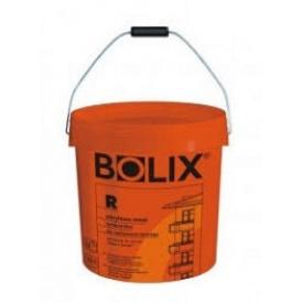 Штукатурка BOLIX R короед 30 кг