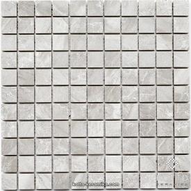 Керамическая мозаика Котто Керамика CM 3018 C WHITE 300x300x10 мм