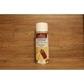 Спрей-шеллак Blond Shellac spray 0,4 литра Borma Wachs