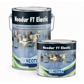 Еластичне швидкосохнуче покриття Neodur FT Elastic