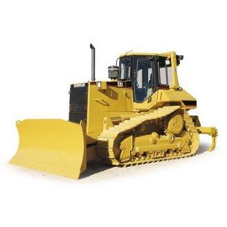 Оренда бульдозера Caterpillar D5M LGP