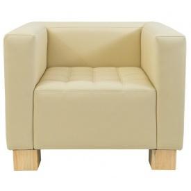 Кресло Спейс Richman 900х740 мм белое