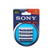 Батарейка Sony LR3 Stamina Plus