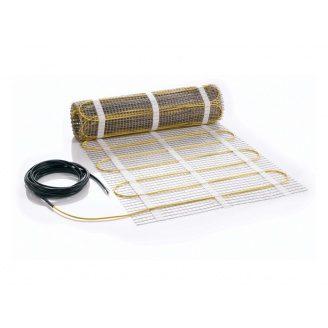 Нагрівальний двожильний тонкий мат Veria Quickmat 150 150 Вт 0,5х2 м (189B0158)