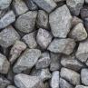 Щебінь гранітний фракції 40-70 мм навалом