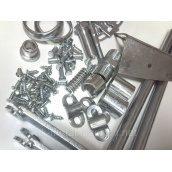 Гальваническое покрытие металлических изделий