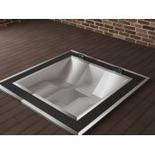 SPA ванна VINOX FLATLINE 2,1х2,1х0,95 м