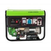 Газовий генератор GREENPOWER CC3000 LPG/NG-B