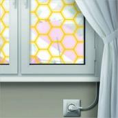 Вікно з електропідігрівом в житлових будинках