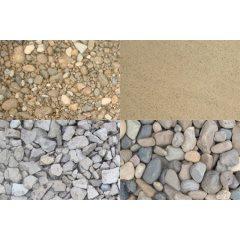 Цемент, сыпучие материалы