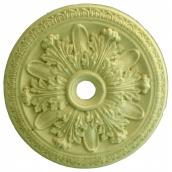 Розетка з гіпсу Флоренція Р/014 63х3 см