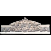Гипсовая арка Ар/005 33х152,5х8,5 см