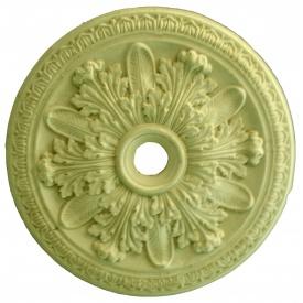 Розетка из гипса Флоренция Р/014 63х3 см